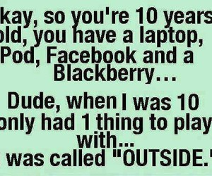 quote, facebook, and funny image