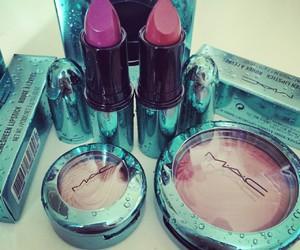 cosmetics and mac image