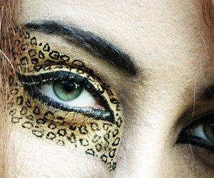 animal, animal print, and beautiful image