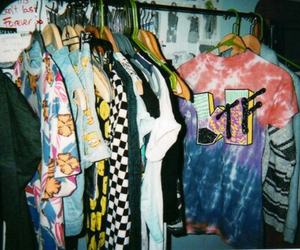 grunge, clothes, and hipster image