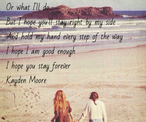 best friend, forever, and poem image