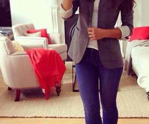 girl, nice, and outfit image
