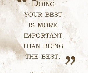 Best and quote image