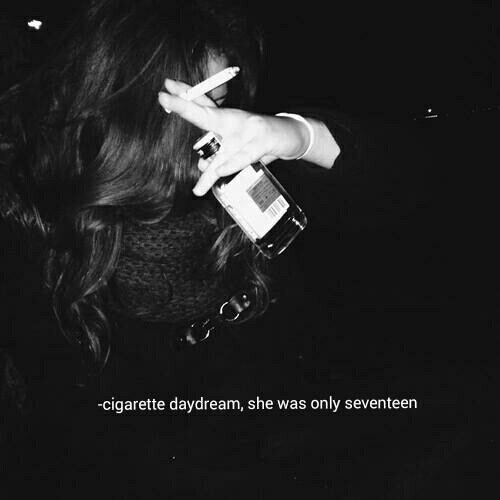 Cigarette Daydream Cage The Elephant Do Not Own This Image