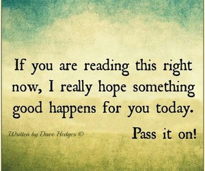 good day, reading, and pass image