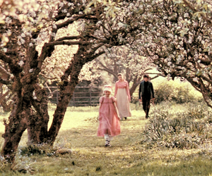 bright star, abbie cornish, and ben whishaw image