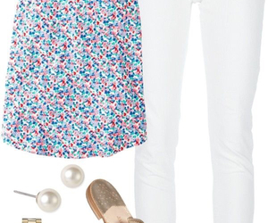 outfit, outfits, and summer image