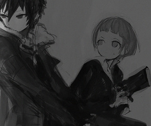 otp, so cute, and psycho pass image