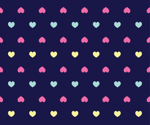wallpaper, background, and heart image