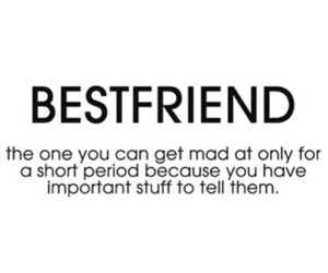quote, best friends, and true image