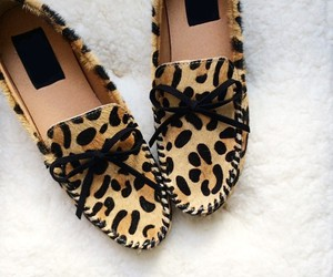 details, fashion, and leopard image