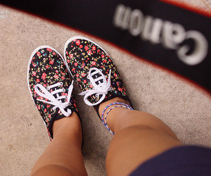 shoes, vans, and canon image