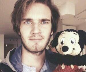 pewdiepie, youtube, and felix image