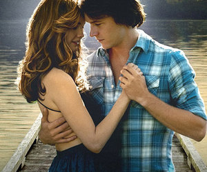 the best of me, couple, and nicholas sparks image