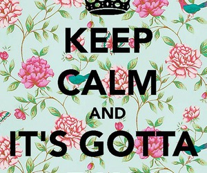 keep calm and one direction image