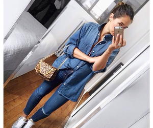 cool, denim, and estilo image