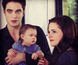 twilight and family image