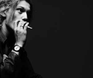 Jamie Campbell Bower and shadowhunters image