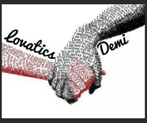 proud, ddl, and lovato image