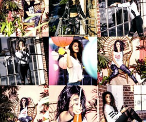 adidas, selena gomez, and collection image