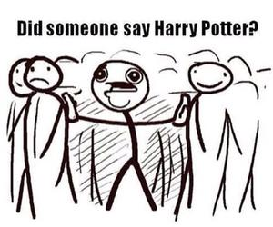 harry potter, funny, and me image