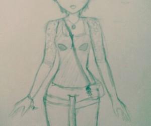 anime girl, OC, and diabolik lovers image