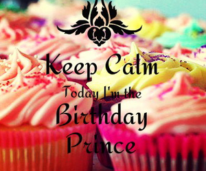 birthday, calm, and im image