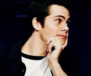 dylan o'brien, teen wolf, and dylan o brien image