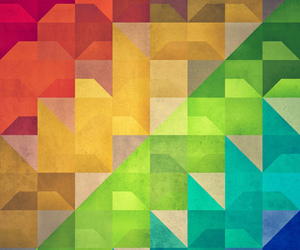 geometric, pattern, and james soares image