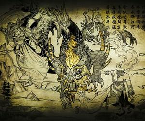 dragon and dota 2 image