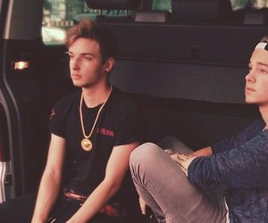 ardy, taddl, and roadtr7p image