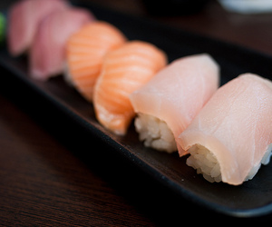 2010, food, and sushi image