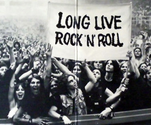 rock, music, and rock n roll image