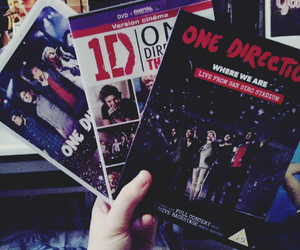 dvd, on the road again, and malik image