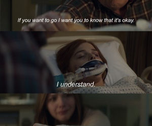if i stay, movie, and quote image