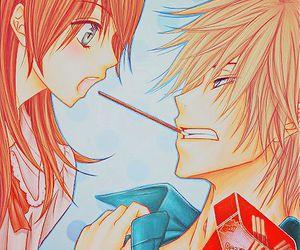 anime, manga, and dengeki daisy image