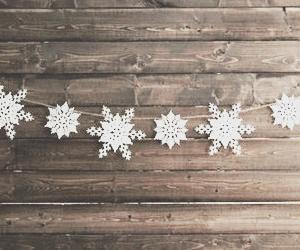 header, white, and snowflake image