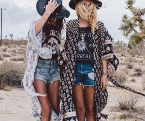 style, best friends, and fashion image
