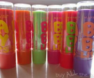 baby lips and lips image