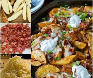 diy pub fries recipe image