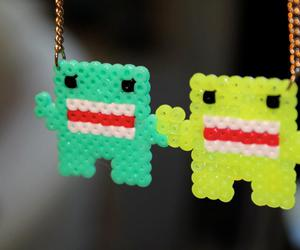 hama beads and hama mini image