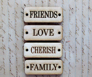 amor, family, and friendship image