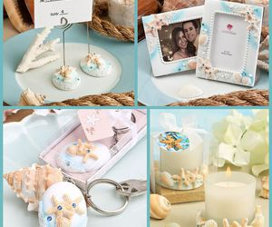beach, favors, and gifts image