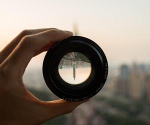 hand, life, and photograph image