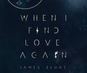 james blunt, Lyrics, and music image