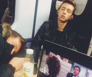 cutie, Dream, and troye sivan image