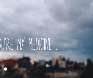 love, medicine, and music image