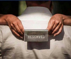boy, reserved, and men image