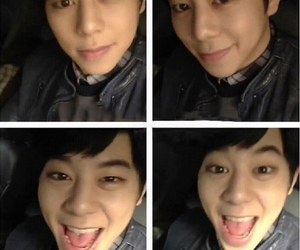speed, taewoon, and 스피드 image