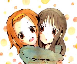 anime and k-on image